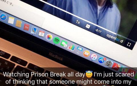 PrisonBreak Season5がヤバい