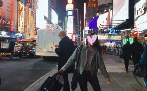 【NEW YORK 2017】ニューヨークから帰ってきました〜
