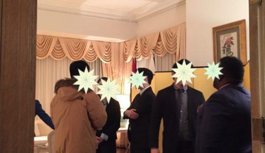 カナダの日本総領事にお会いしてきました
