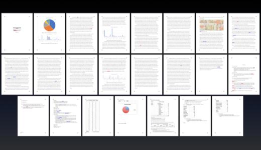 大学生活で一番長い22ページのエッセイを書き終えるまでの長い旅路