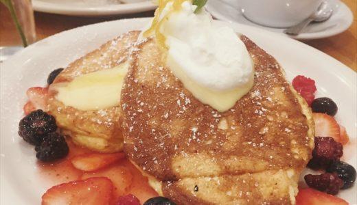 EggsThings, Billsは飽きた?まだまだ食べたい日本未上陸ハワイパンケーキ!