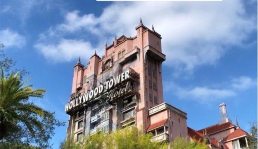 【WDW2019】ハリウッドスタジオを半日で攻略!前半!