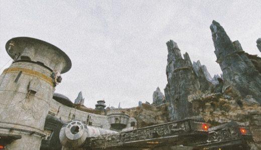【WDW2019】ハリウッドスタジオ後半!スターウォーズがリアルすぎる!