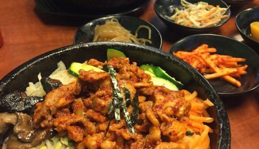 トロント在住4年目が教えるおすすめの韓国料理屋さん7選!